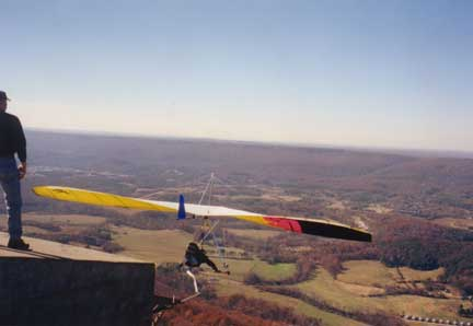 Rodger launches his UltraSport 147